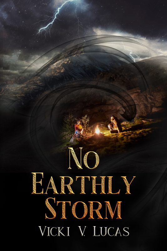 No Earthly Storm