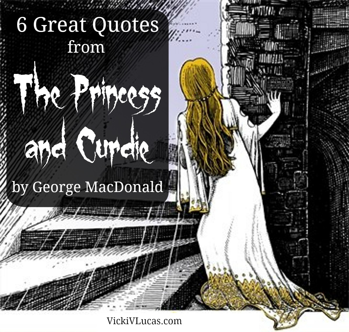 Warriors Into The Wild Christian Review: 6 Great Quotes From The Princess And Curdie By George